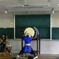 大阪大学外国語学部「夏まつり」