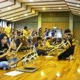 伝統文化学習(西小学校)