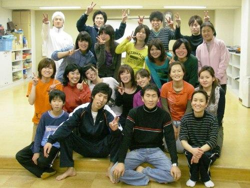 阪大モンゴル語学科ワークショップ